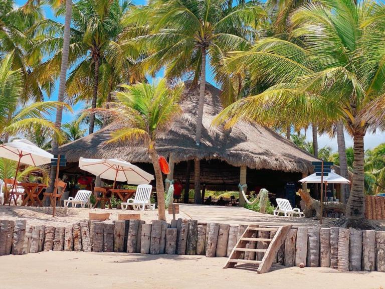 corais beach club