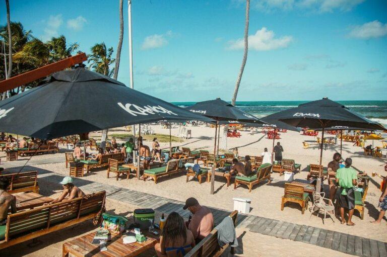 kanoa beach club